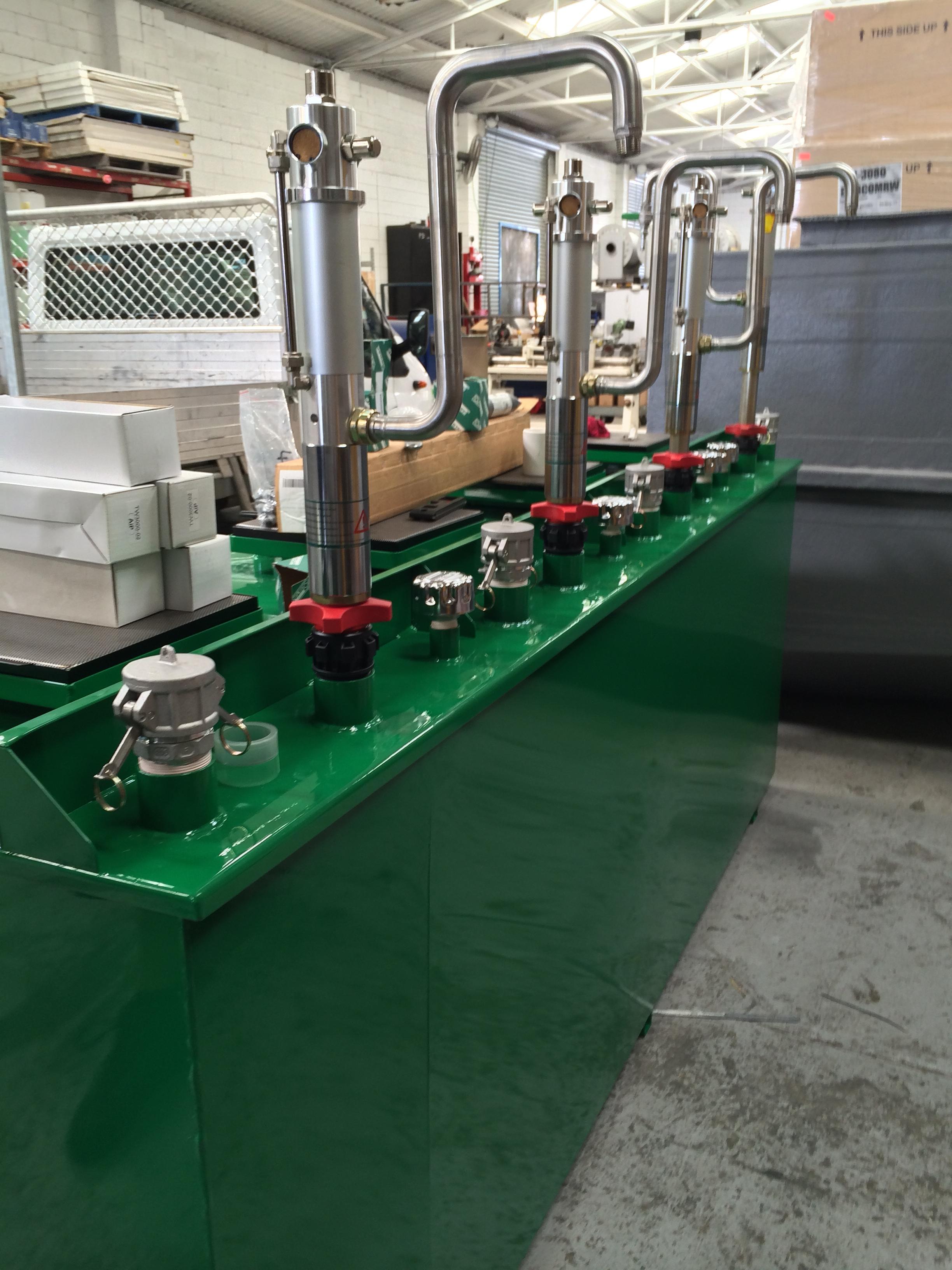 Green Oil Tank.JPG