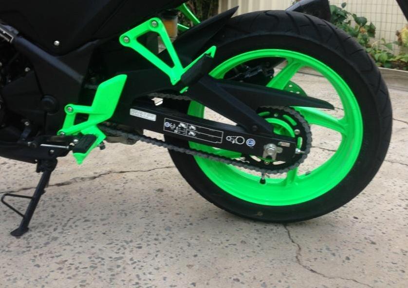 Green Rim on Bike.JPG