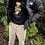 Thumbnail: Ralph Lauren Polo Bear Black Sweatshirt