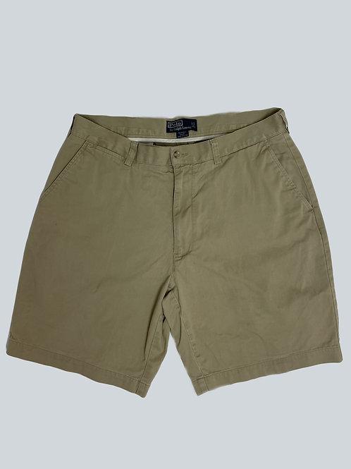Ralph Lauren Vintage Beige Chino Shorts