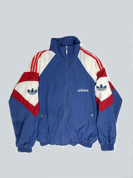 Adidas Vintage WindbreakerJacket