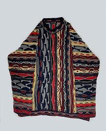 Coogi Vintage Knitted Jumper