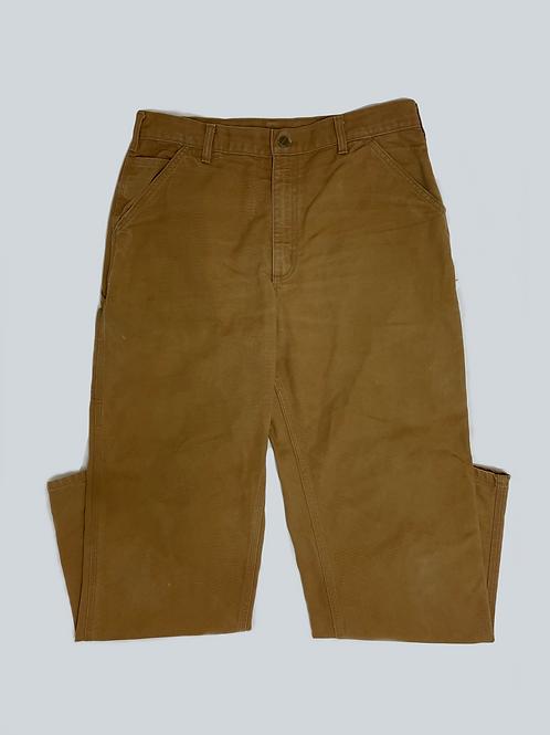 Carhartt Vintage Sandstone Carpenter Pants