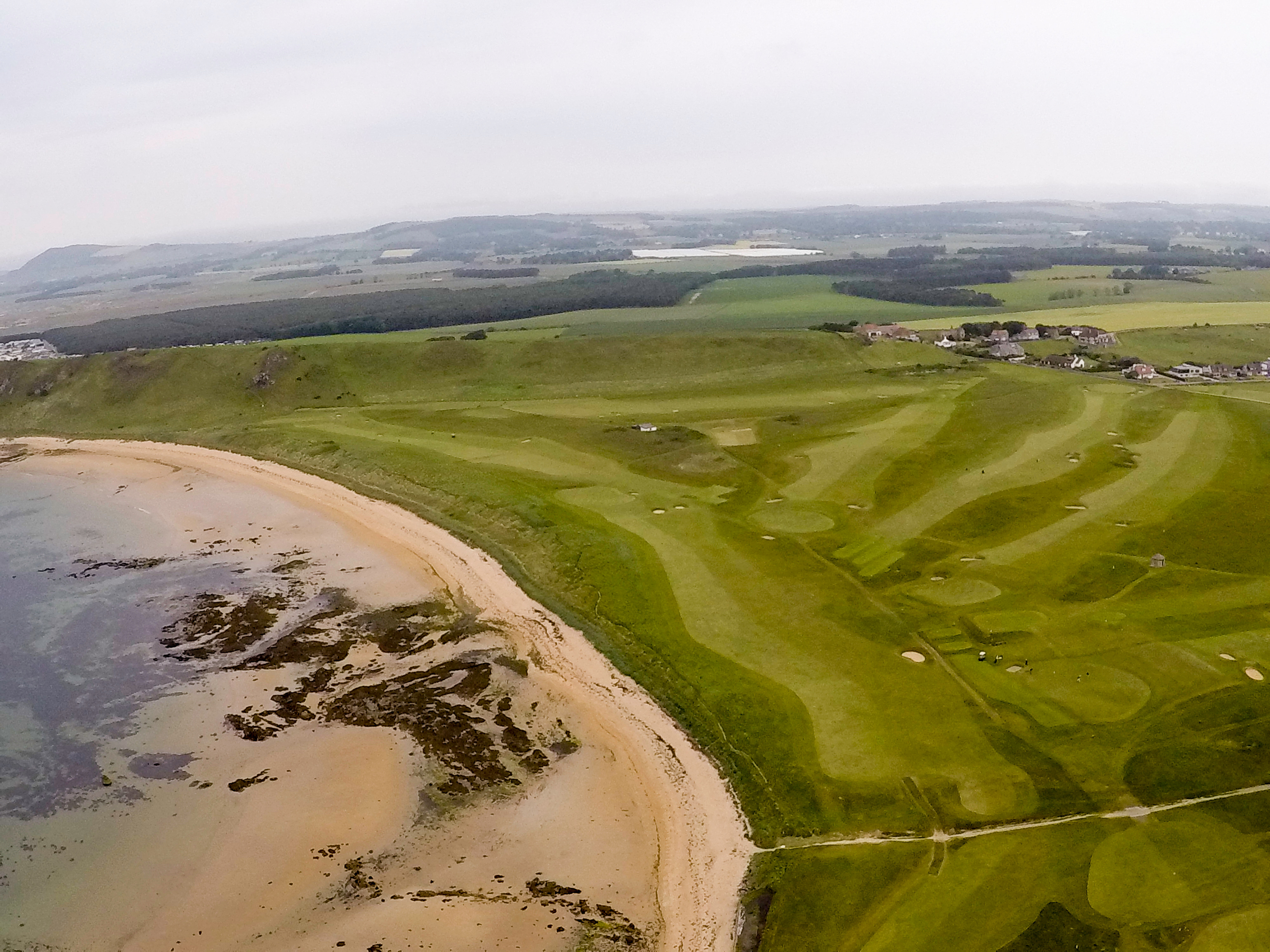 Golf Course Mapping & Photography