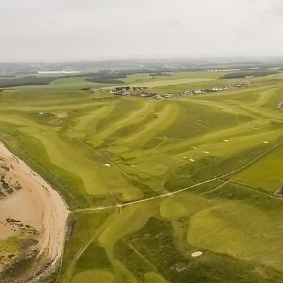 Earlsferry Golf Course & Elie