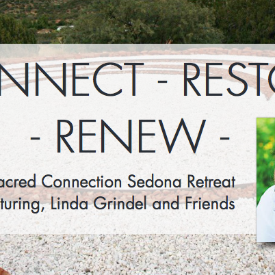Sacred Connection Sedona Retreat May 28-30 Session