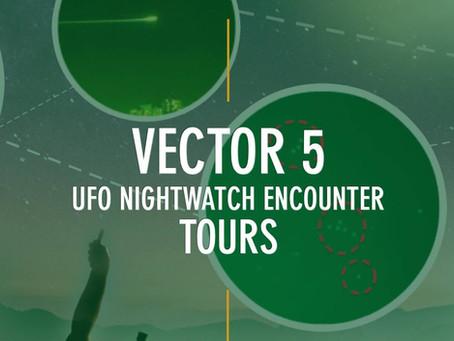 VECTOR 5 TOURS OF LAS VEGAS