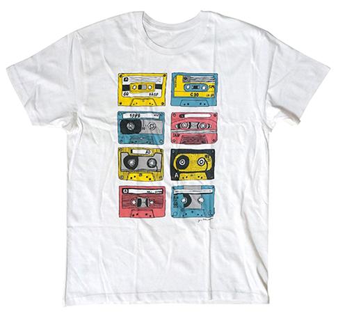 TETE HOMME Tshirt 2015_1