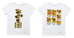 TETE HOMME Tshirt 2014