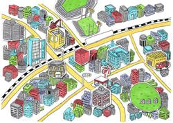 Wady co., ltd Map