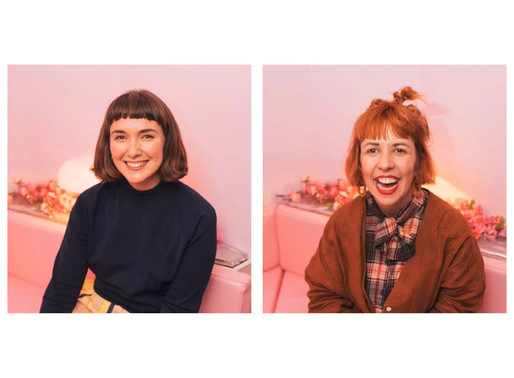 Table Talks: meet the Worm girls, a dreamy duo of flowers and scents