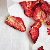 Strawberry Chips