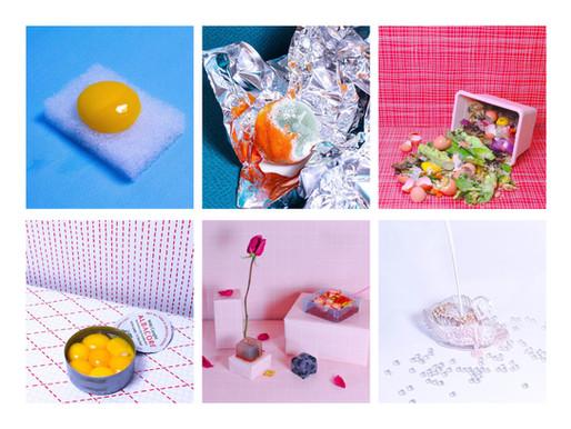 Table Talks: meet food photographer Aphra Adkins