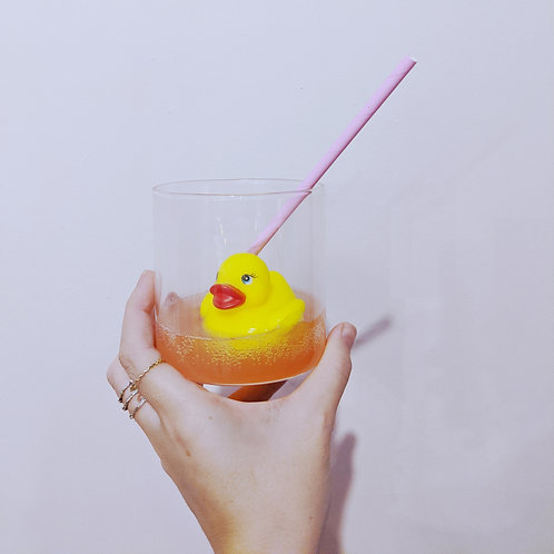 On Wednesdays We Wear Pink // Cocktail Mix for 4