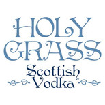 Holy Grass Scottish Vodka