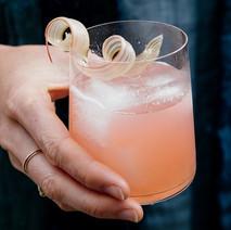 Rhubarb & Fennel Gin