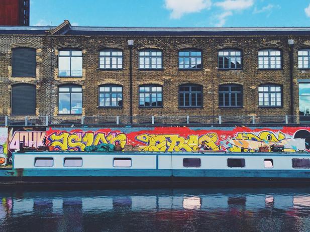 Secret Urban Suppers - Hackney, London