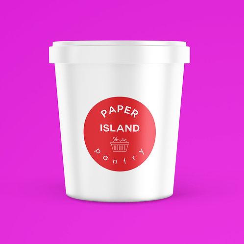 Nerds Ice Cream