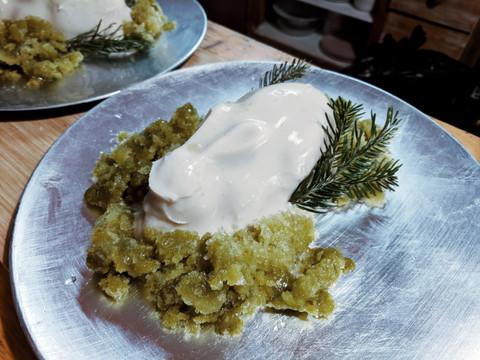 An Edible Winter Dream