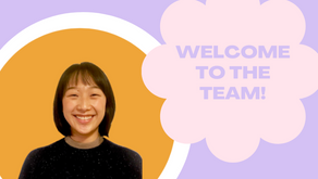 Welcome to the team yujie