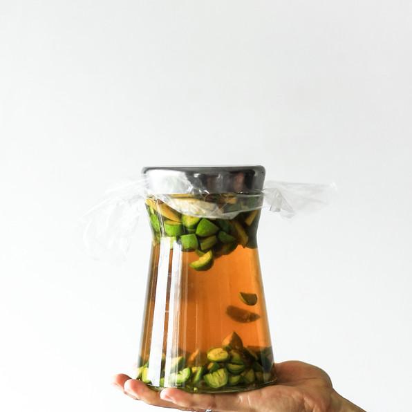 Recipes & Experiments