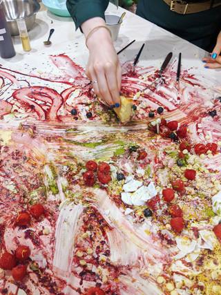 Salty Studio Table Talks - The Future of Food