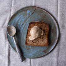 Burnt Toast Ice Cream