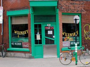 Secret Urban Suppers - Mile End, Montréal