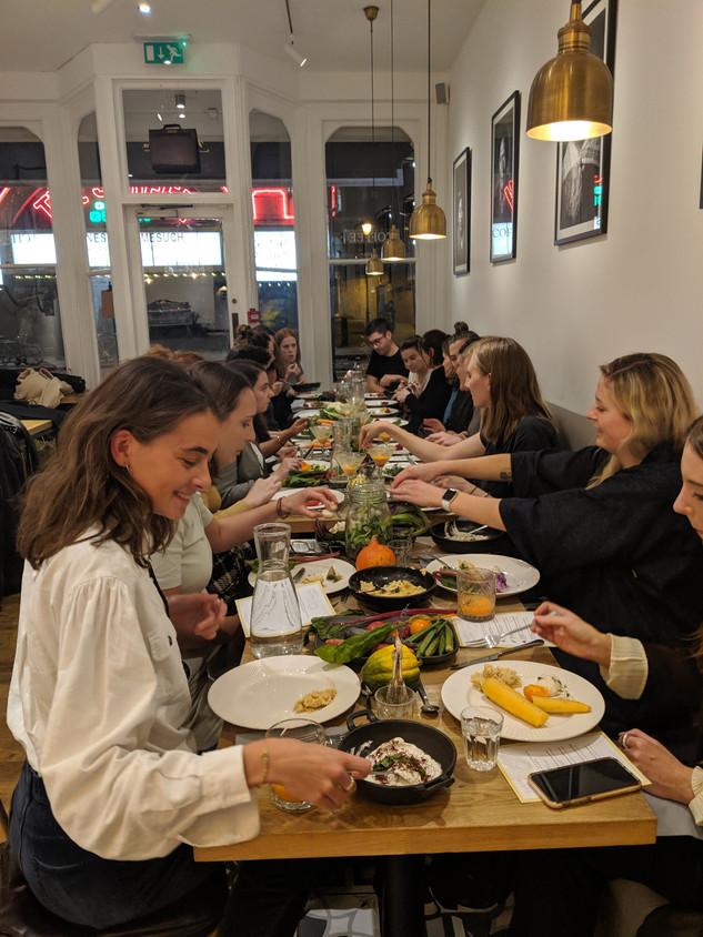 Table Talks Sustainable Futures