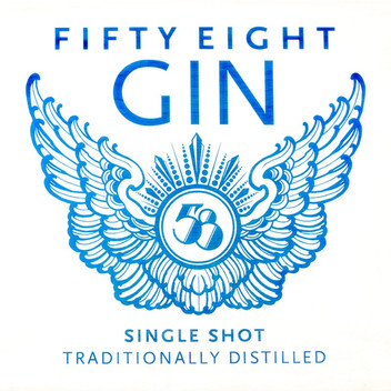 58 Gin