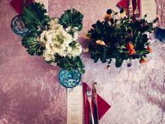 The Enchanted Garden - 10th November 2018