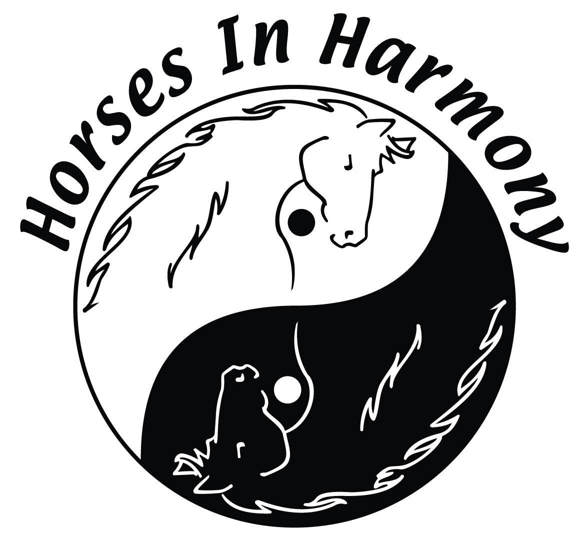 Horses In Harmony Osteopathic Session