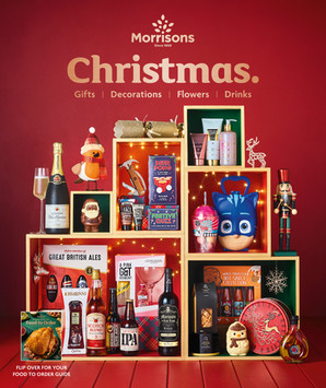 Christmas Gifts | Front Cover