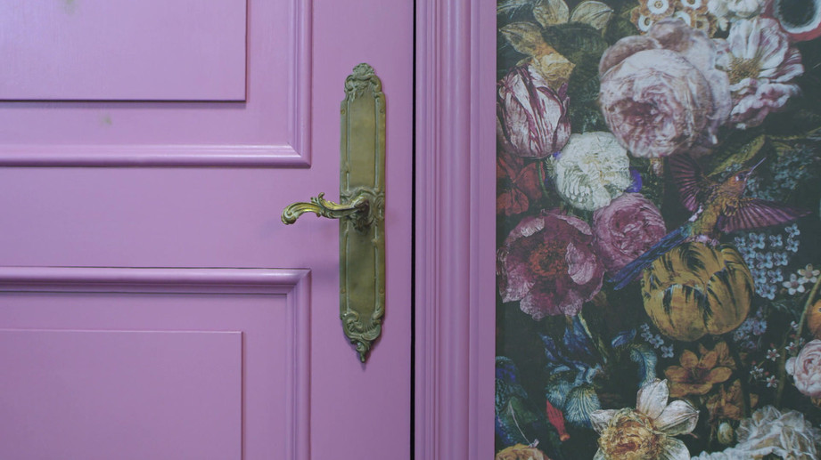 Wallpaper | Paint | Made for each other | Interior Design | TV Ad | Graham & Brown | Opulent Style | Floral & Nature