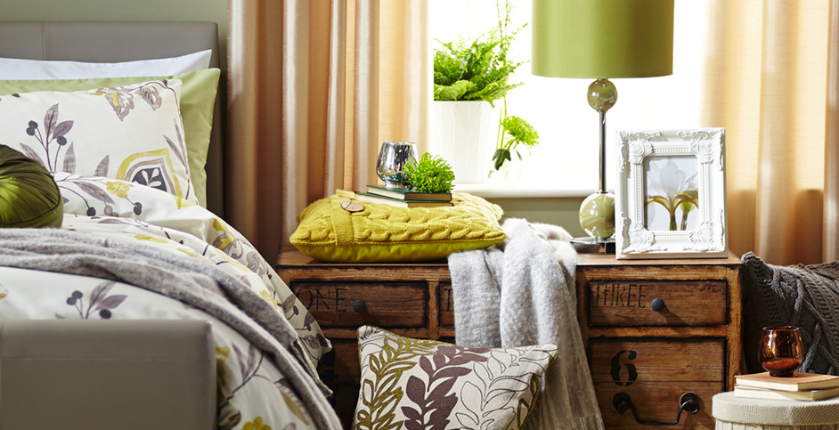 Botanical Trend | Bedding lifestyle | Catalogue