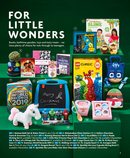 Christmas | Childrens Gift Guide