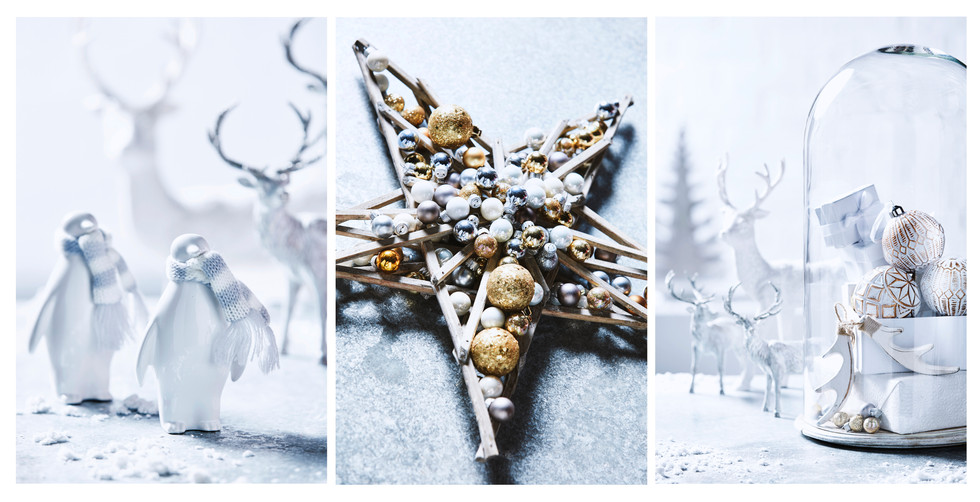 Winter Wonderland | Scandi | Christmas Styling