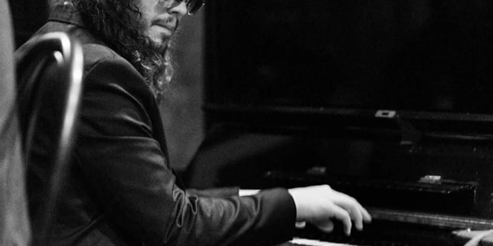 Ben Rosenblum Trio (w/feat. guest, Mary Sigalas)