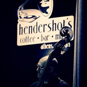Thursday Jazz at Hendershots