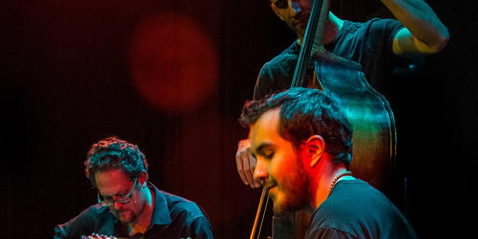 Ultrafaux, the Hobohemians, Greg Hankins & Andrea DeMarcus