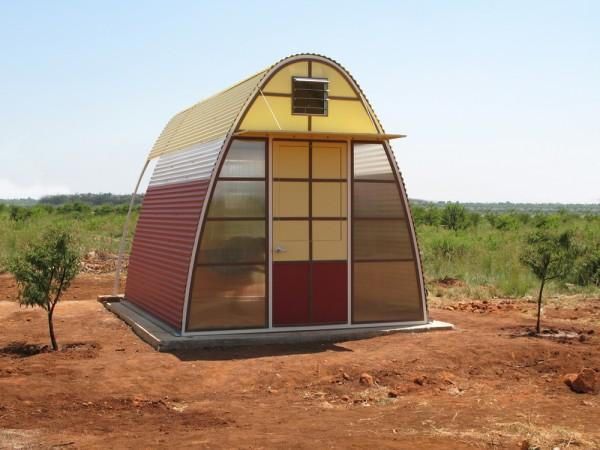 Abod - shelter