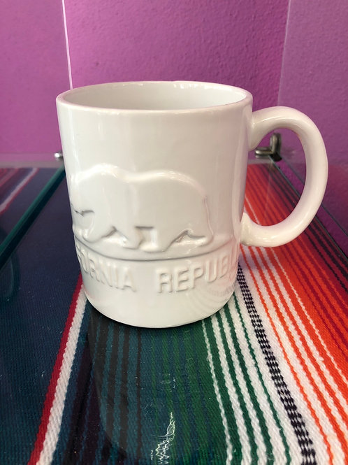 Cali Republic mug