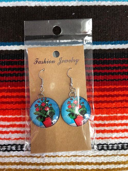 Maceta Earrings