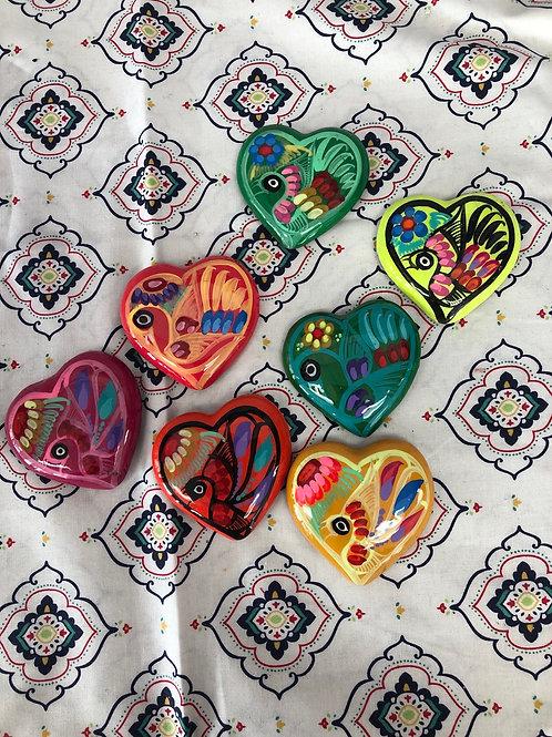 Corazon Magnets