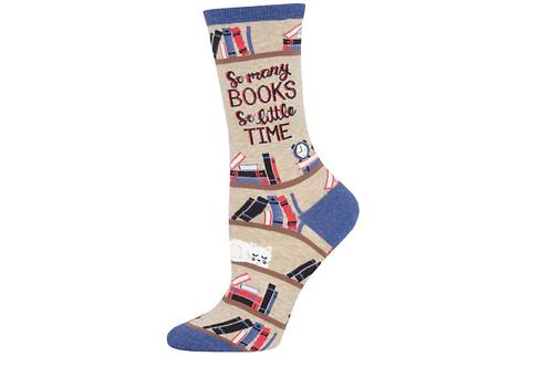 Libros Socks