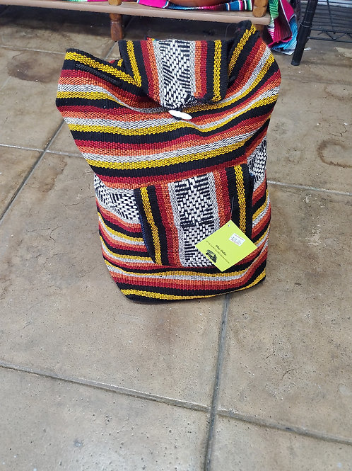 Sarape Backpack