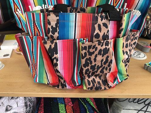 Sarape Bingo Bag