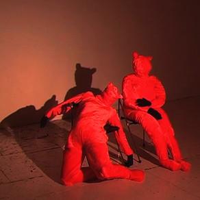 Orange Echolon, 2009