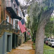 Jones Street