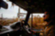 A journey through Ukraine in a motorhome.